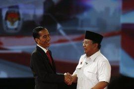 Cek Fakta: Jokowi tugaskan Prabowo bubarkan FPI?, ini pejelasannya