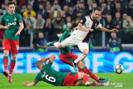 Barcelona dan PSG sudah tawar gelandang Juventus Miralem Pjanic