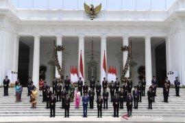 Menteri di Kabinet Indonesia Maju adalah pilihan terbaik