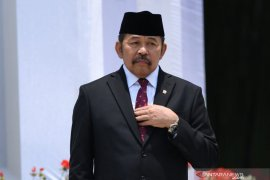 Janji Jaksa Agung terkait kasus korupsi yang terbengkalai