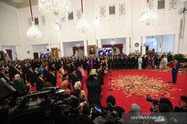 IKAPMII Jember berharap Kabinet Indonesia Maju jadikan bangsa lebih produktif