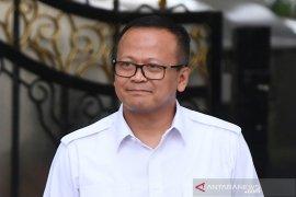 Sosok Edhy Prabowo menteri Kelautan dan Perikanan pengganti Susi Pudjiastuti