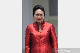 Bintang Puspayoga, merintis dari ASN hingga jadi Menteri PPPA
