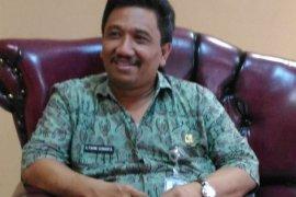 Pol PP bantah tutup mata soal PKL berjualan di Alun-alun Pandeglang