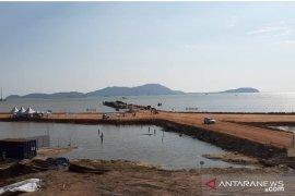 PT Wika diminta rapid test 2.400 pekerja Pelabuhan Kijing
