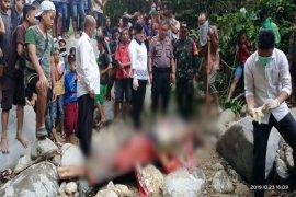 Lagi, mayat ditemukan di Tapteng