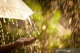 Puncak musim hujan diprakirakan Februari-Maret