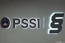 PSSI membahas dua agenda dalam rapat Exco 22 Januari