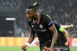 Hasil Liga Champions, Chelsea menang tipis di arkas Ajax