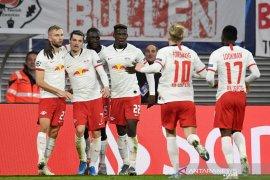 Hasil Liga Champions: Wakil Jerman Leipzig bangkit tundukkan Zenit 2-1
