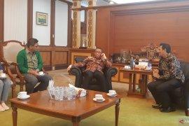 Makin semarak, Gubernur Sutarmidji ajak Jalan Sehat Nasional di medsos