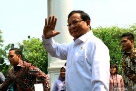 Mahfud MD:  Prabowo tunjukkan itikad kerja bersama