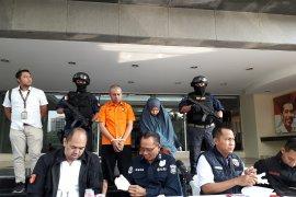 Karena menyumbang Rp75.000 untuk aksi teror, pria ini ditangkap polisi