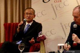 Jadi presiden Korsel pertama Moon Jae-In melawat ke 10 negara ASEAN