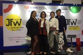 Katalog kain Indonesia sangat diperlukan