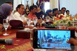 Presiden Jokowi: Wakil menteri segera dilantik