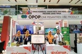 Unusa hadirkan lima inovasi saat OPOP ikuti Startup Festival 2019