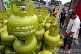 LPG 3 kg tembus Rp50 ribu per tabung di Batahan Madina