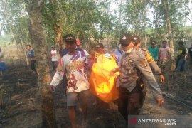 Petani ditemukan tewas setelah 11 hari menghilang
