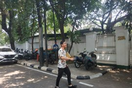 Gibran sambangi kediaman Megawati