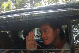Temui Megawati, Gibran sampaikan keseriusannya maju Pilkada 2020