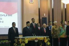 Prabowo akan perkuat TNI