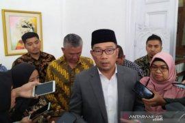 Ridwan Kamil akan hukum kepala OPD mangkir rapat paripurna