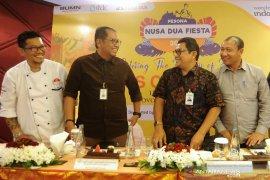 ITDC targetkan Pesona Nusa Dua Fiesta 2019 dikunjungi 15 ribu orang