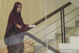 Periksa isteri mantan Menpora, KPK dalami interaksi Imam Nahrawi dan Miftahul Ulum