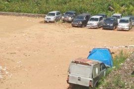 Pemkab Mukomuko beli mobil dinas pimpinan legislatif