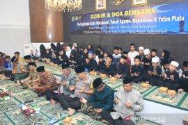 Forkopimda klaim selama pelaksanaan pemilu Sukabumi tetap kondusif