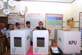KPU resmikan rumah pintar pemilu di Badung