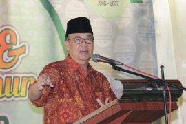 Mathla'ul Anwar siap menyukseskan program Menteri Agama
