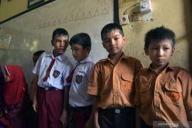 Rudenim minta Disdik Pekanbaru evaluasi  kebijakan bagi anak imigran bersekolahdi SDN