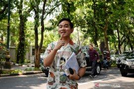Terkait Pilkada Solo, PDIP Jateng belum komunikasi dengan Gibran