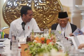 Kabinet Indonesia Maju terbentuk, Projo bubar dengan kekecewaan terkait Menhan Prabowo