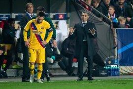 Hasil Liga Champions, Napoli kokoh di puncak Grup E