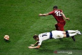 Jadwal Liga Inggris: Anfield gelar ulangan final  Champions