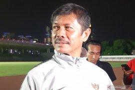 Di SEA Games 2019 Indra Sjafri pastikan Manahati Lestusen absen