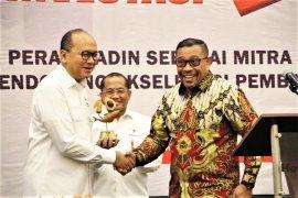 Kadin harapkan kabinet baru dongkrak pertumbuhan ekonomi Indonesia