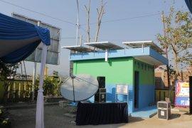 BMKG-Len Industri garap pembangunan 194 stasiun seismic