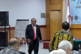 Muswil ALFI Kalsel mendukung pembangunan ibukota negara baru