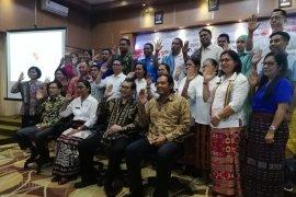 Plt. Kepala BPIP: Pancasila tidak cukup berhenti pada sikap toleransi