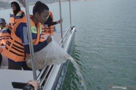 Konservasi ikan waduk Wonorejo