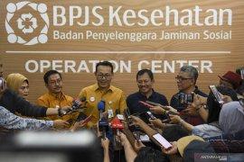 Iuran BPJS Kesehatan resmi naik