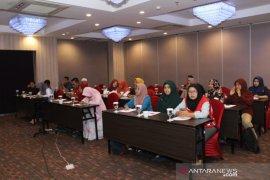 Relawan PMI NTB dilatih pengendalian epidemi