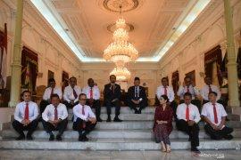 Pengamat nilai Jokowi akomodir pendukung lewat  wakil menteri