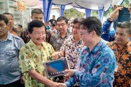"Nelayan Belitung terima bantuan 10 unit teknologi ""smart fishing"""