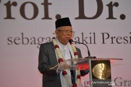 Wapres: Presiden Jokowi menguji kekuatan saya