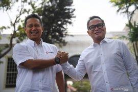 Budi Gunadi dan Kartiko ditunjuk jadi wakil Menteri BUMN